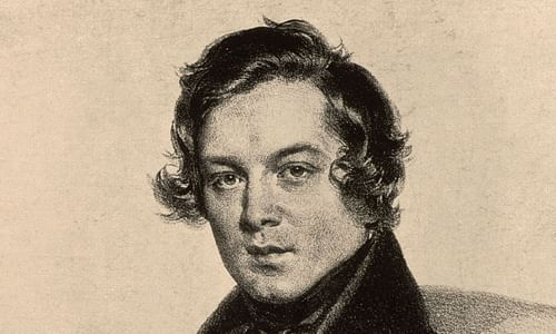 Great Composers- Robert Schumann