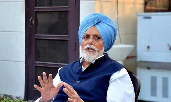 SAD hails Governor's move to return file on appointment of six MLAs