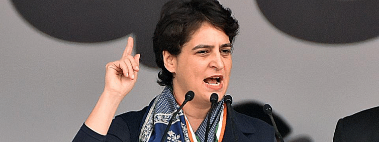 Priyanka's 'pathshala' for new state leaders from Jan 15