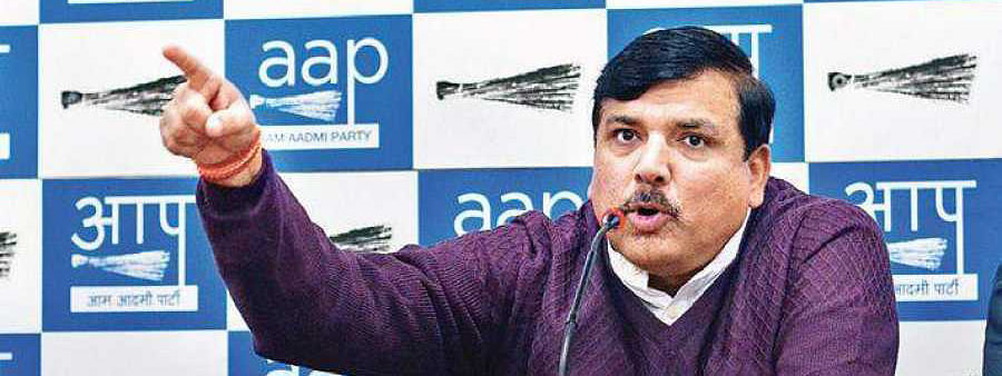 Govt should talk to fasting Maliwal; her demands are genuine: AAP