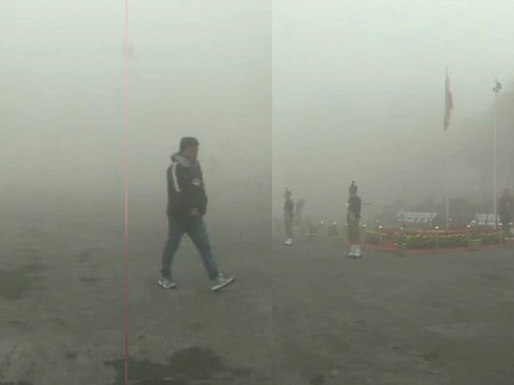 Cold wave sweeps Himachal