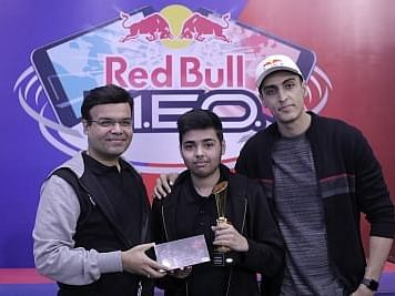 Red Bull MEO: Qusai Attarwala wins national finals