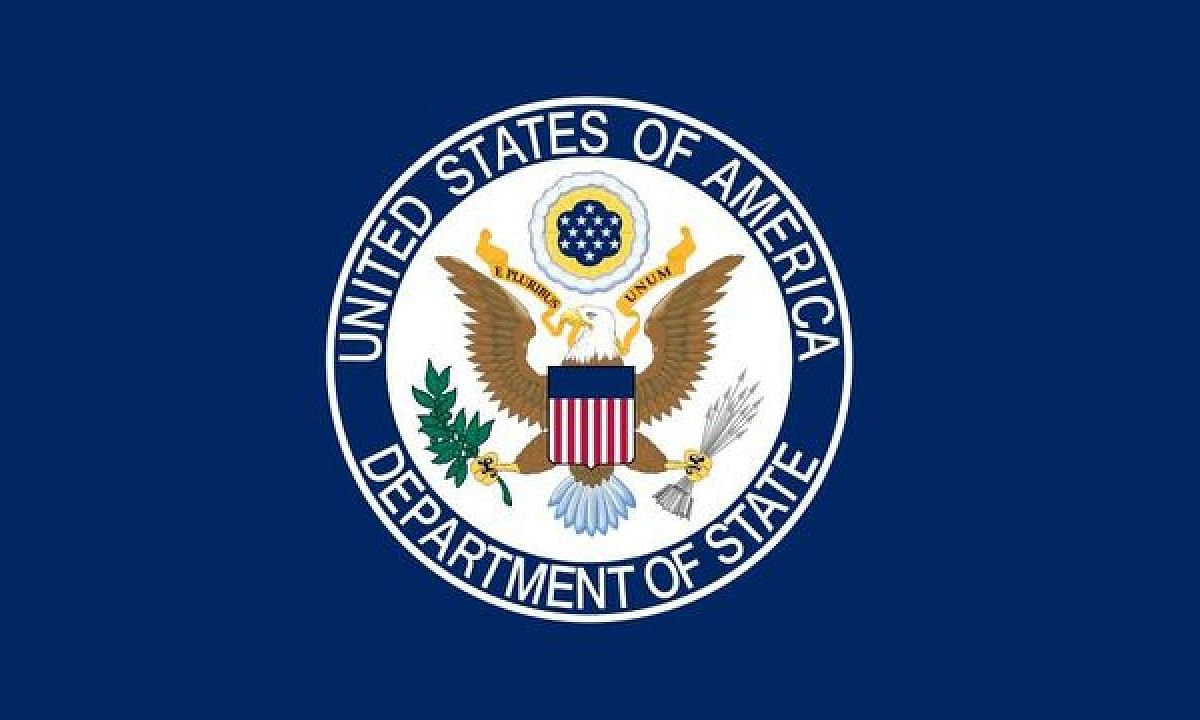 US asks CAA protesters to be peaceful