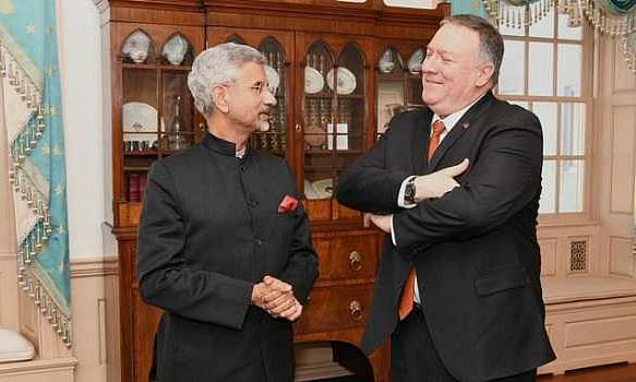 CAA for 'persecuted minorities', says India; US bats for robust debate