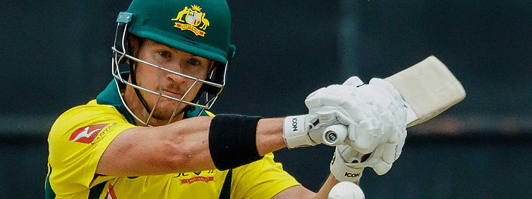 D'Arcy Short replaces Sean Abbott for India tour