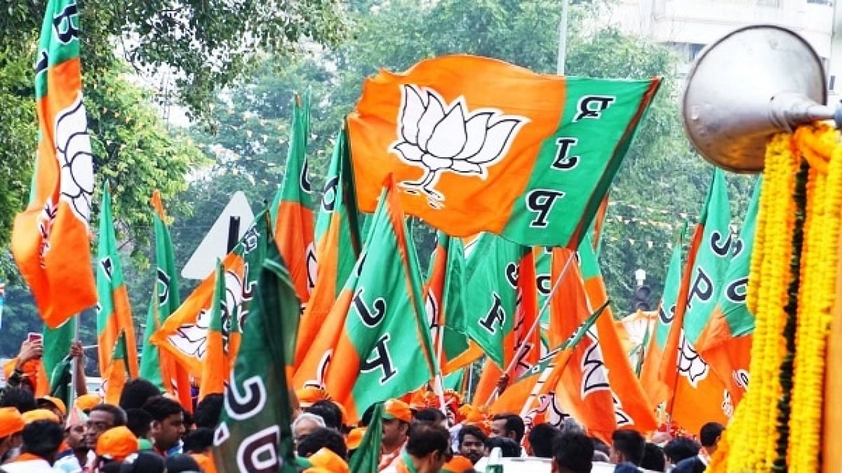 BJP takes out rally in support of CAA