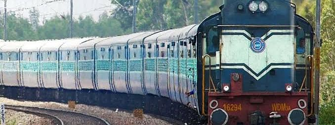 Railway passenger fare hiked, new rate will be effective from Jan 1