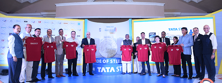 TSK25K to celebrate steely resolve of runners