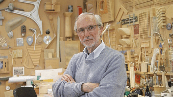 STARCHITECTS - Renzo Piano