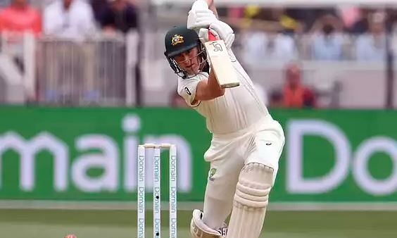 Australia recover from the early shock in the Boxing Day Test