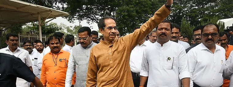NCP asks Uddhav to withdraw Bhima Koregaon cases against Activists