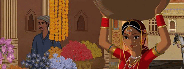 Indian animation on the cusp of big change'