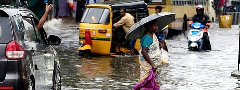 Heavy rain in Tamil Nadu claims 25 lives; Nearly 1000 in relief camps