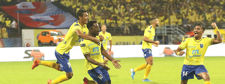 Depleted Kerala, Goa face tough test
