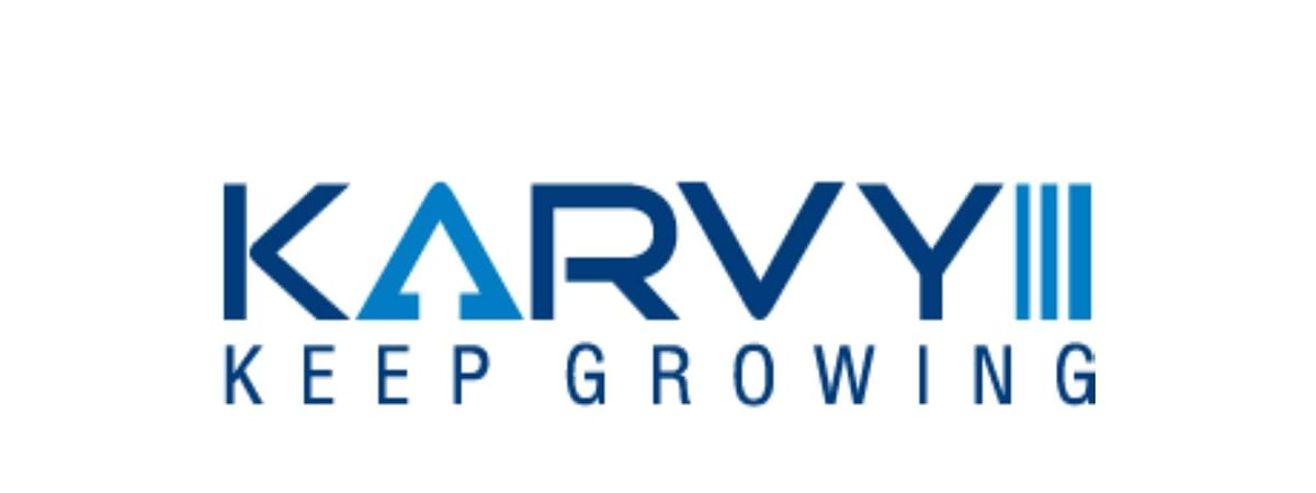 Karvy Group initiates corporate rejig
