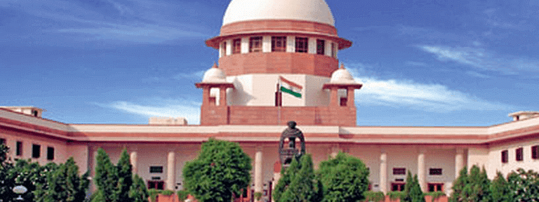 SC sets up 3-member commission to probe Hyderabad encounter