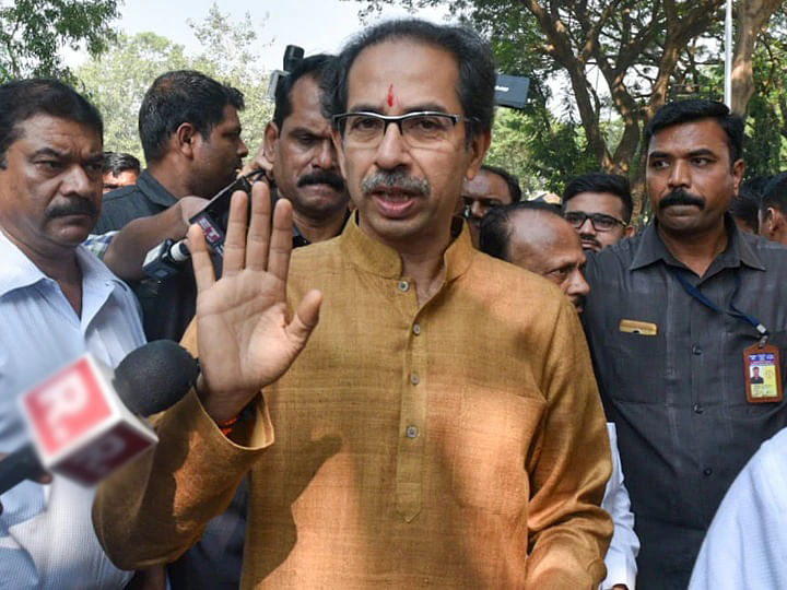 Shiv Sena decides not to support Citizenship (Amendment) Bill