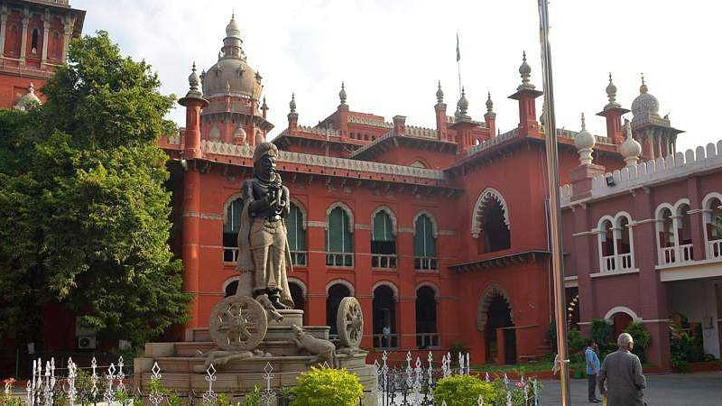 The first bench of the Madras High HC upholds indirect election of mayors