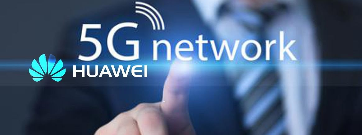 China, Huawei thank Modi Govt for 5G trial participation