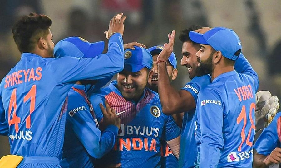 India beat West Indies by 67 runs, clinch series 2-1