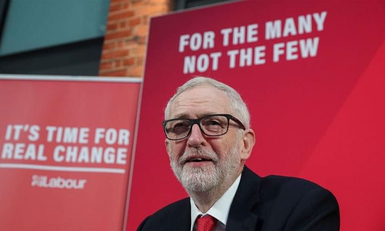End of Corbyn era for Labour party