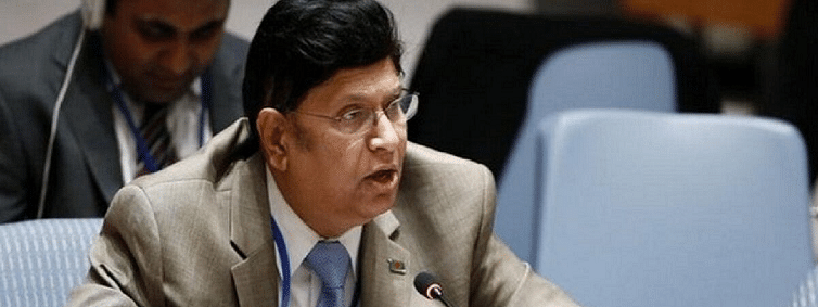 Bangladesh foreign minister cancels India visit after CAB