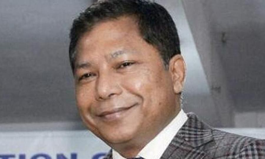 Congress leader Mukul Sangma lashes out at BJP govt on CAB