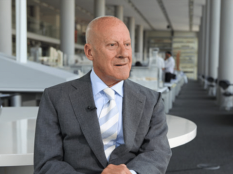 STARCHITECTS - Norman Foster