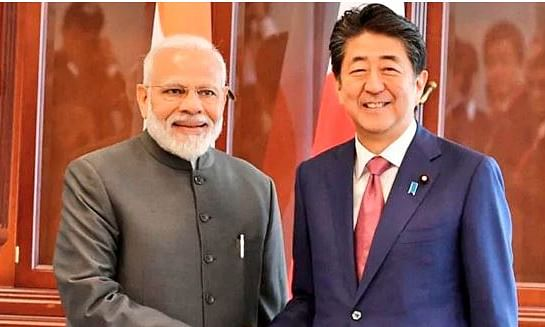 Japanese PM Shinzo Abe-Modi meet at Guwahati deferred: MEA