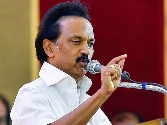 Stalin blames house collapse deaths on Govt apathy