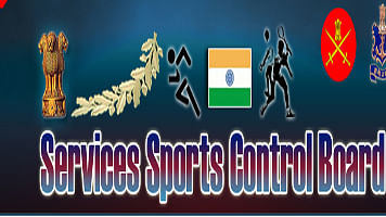 Services Sports Control Board finish on a high with 5 Gold medals