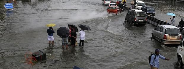 Tamil Nadu rains: 15 killed, schools closed