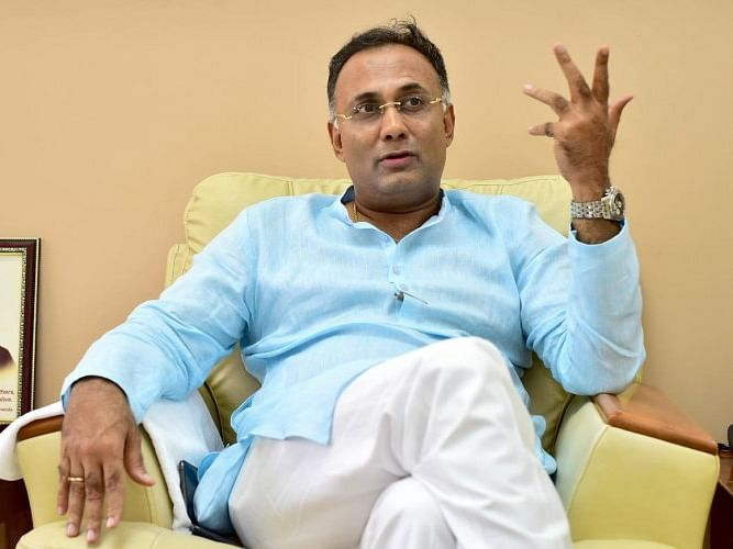 Dinesh Gundu Rao resigns as KPCC president