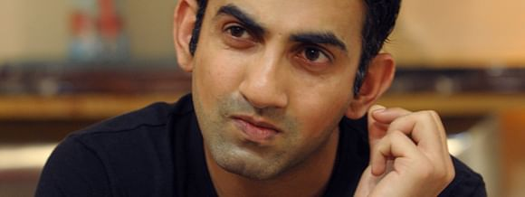 Playing international cricket not must to be successful T20 batting coach: Gambhir