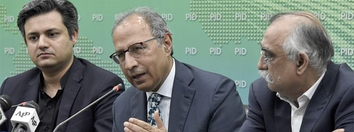 Pakistan govt blames price rise on trade ban with India