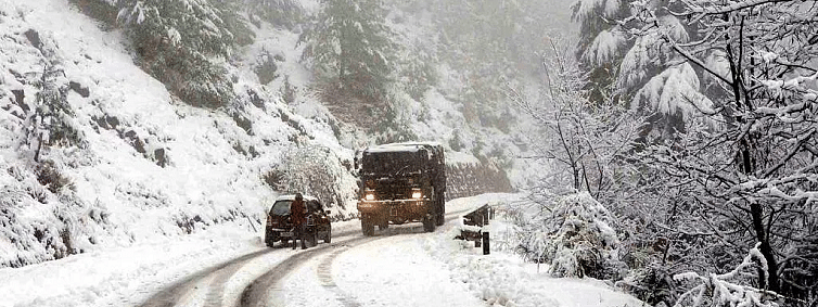 Gurez-Bandipora road still closed