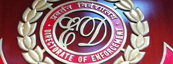 ED attaches assets worth Rs 4.49 cr in drug case