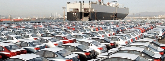 Korean auto exports slated to decline for 7th year in row