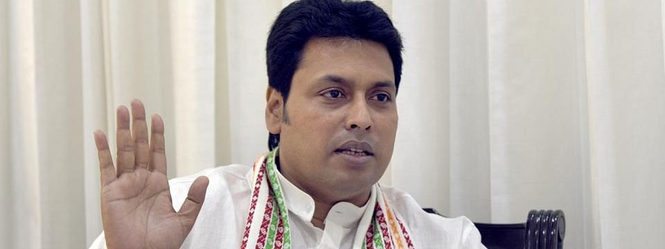 Indo-Bangla ties reach new height: Tripura CM
