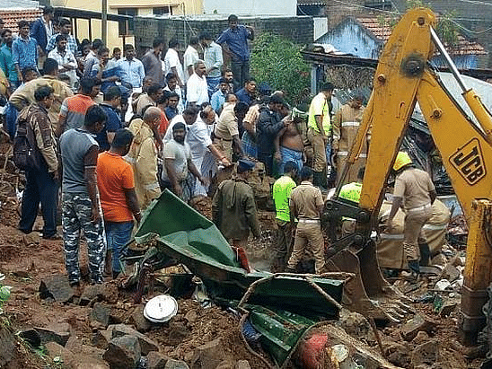 17 die in house collapse in Mettupalayam