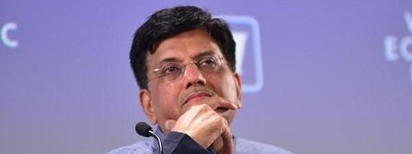 Time has come to keep social cost separate in Railways: Goyal