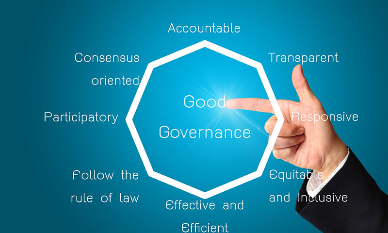In Search of Good Governance