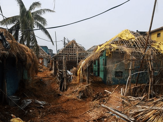 L&T Tech to build houses for Fani cyclone-hit families