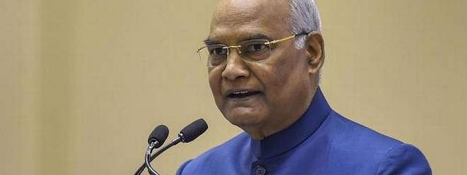 President rejects Nirbhaya convict Pawan's petition
