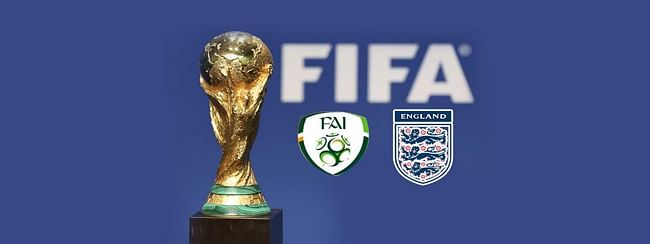 UK, Ireland to make joint bid to host 2030 FIFA World Cup - Reports