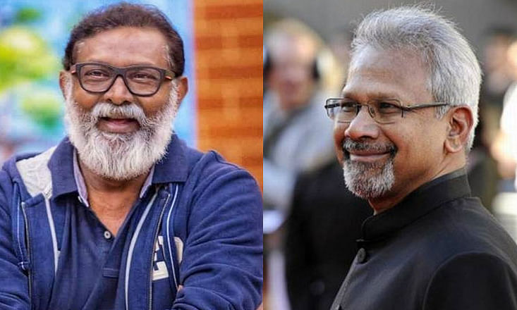 Mani Ratnam ropes in Lal in his next 'Ponniyin Selvan'