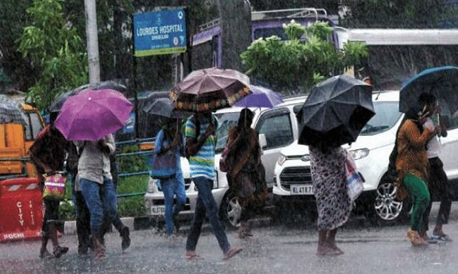 Another spell of non-seasonal rain likely in Gujarat