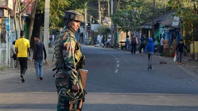 Curfew relaxed during day in Guwahati, Dibrugarh