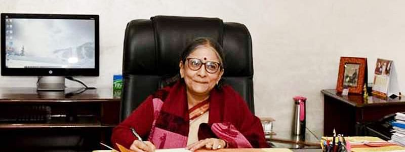 Soma Roy Burman takes charge as Controller General of Accounts