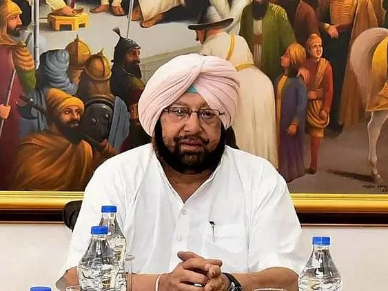 Amarinder warns anti-social elements against attempt to destabilise state